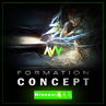 Formation CONCEPT DESIGN
