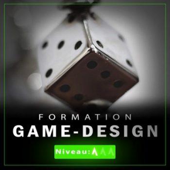 Formation GAME DESIGN
