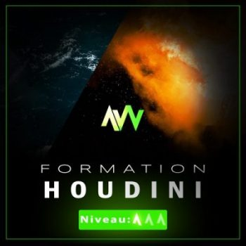 Formation HOUDINI