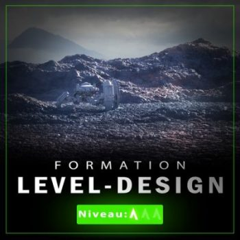 Formation LEVEL DESIGN