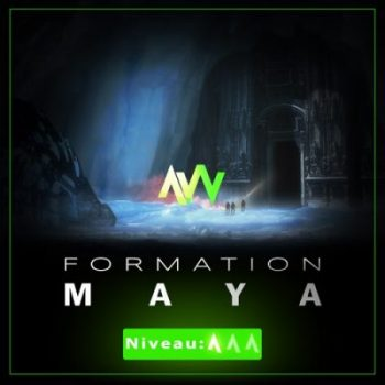 Formation MAYA