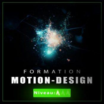 Formation MOTION-DESIGN