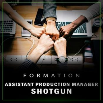 Formation SHOTGUN