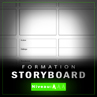 Formation STORYBOARD
