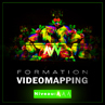 Formation VIDEO-MAPPING