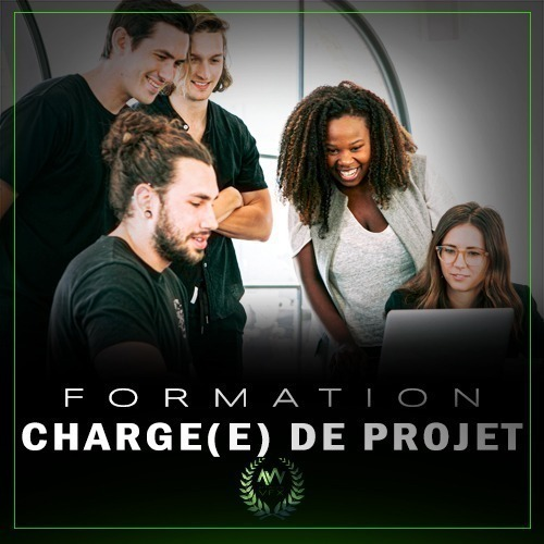 Formation CHARGE DE PROJET - EVENEMENTIEL