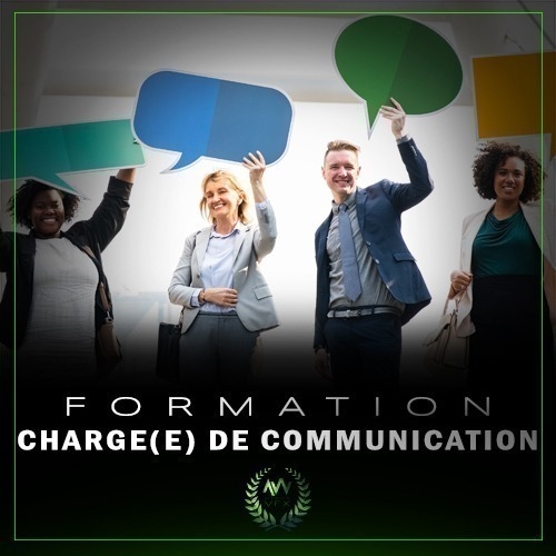 Formation CHARGEE DE COMMUNICATION - EVENEMENTIEL