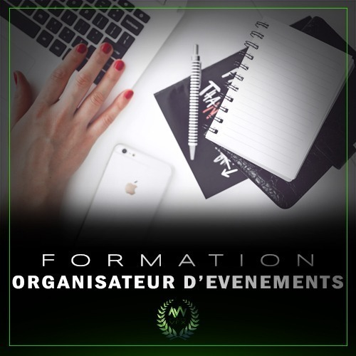 Formation ORGANISATEUR D'EVENEMENTS - EVENEMENTIEL