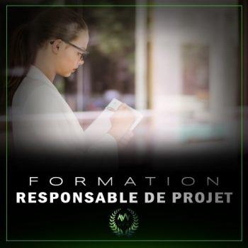 Formation RESPONSABLE DE PROJET - EVENEMENTIEL