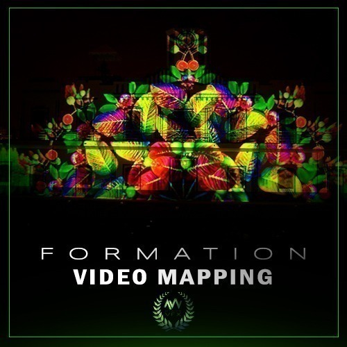 Formation VIDEO MAPPING - EVENEMENTIEL