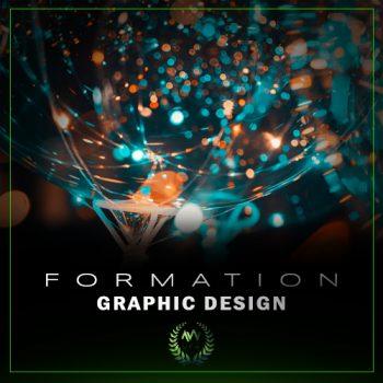 Formation Graphic design